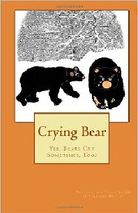 Crying Bear